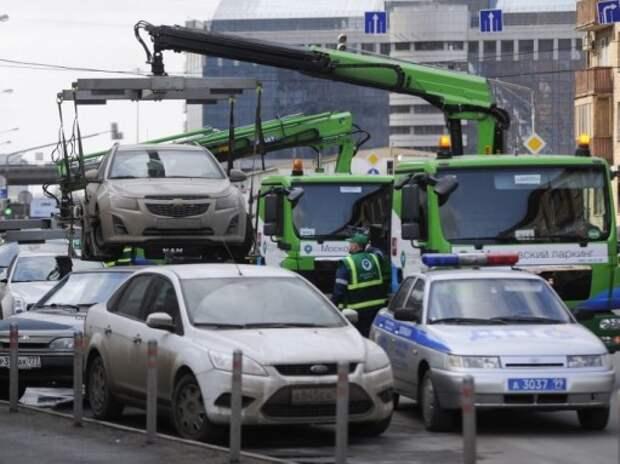 Москва выступила против изменений правил эвакуации