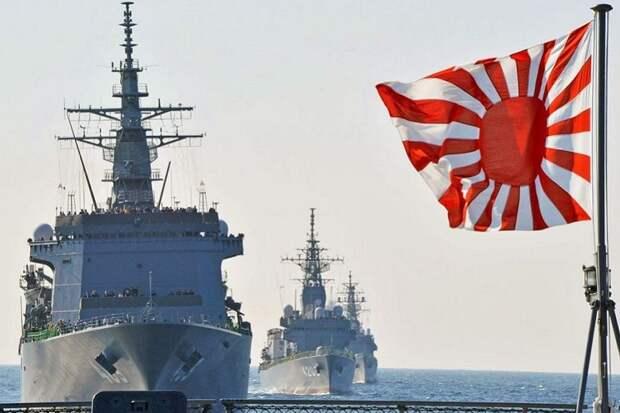 В стратегии «США – меч, Япония – щит» японцы сами хотят быть мечом