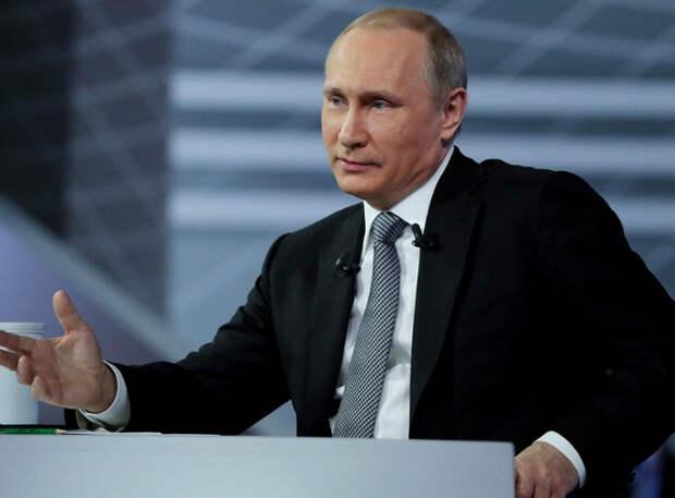 Путин сделал важное заявление о коронавирусе в России
