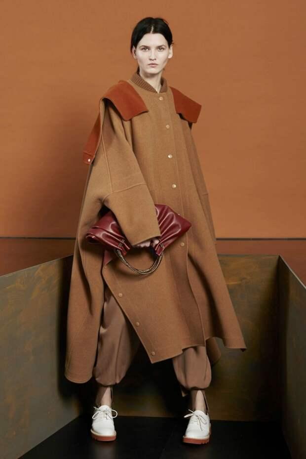 На вкус и цвет пальто много (подборка 1)