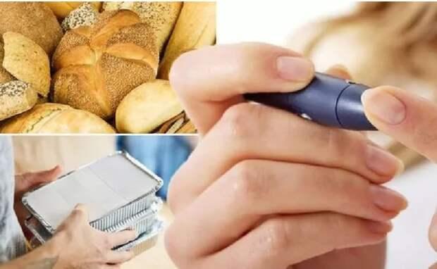 Медики перечислили три самых опасных продукта для людей с диабетом
