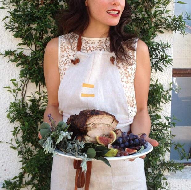 Званые обеды и узнаваемый стиль: что такое Kinfolk и почему это круто