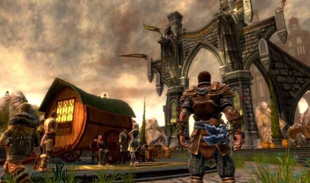 Топ-20 западных RPG— отKingdom Come: Deliverance доFallout: New Vegas | Канобу - Изображение 1