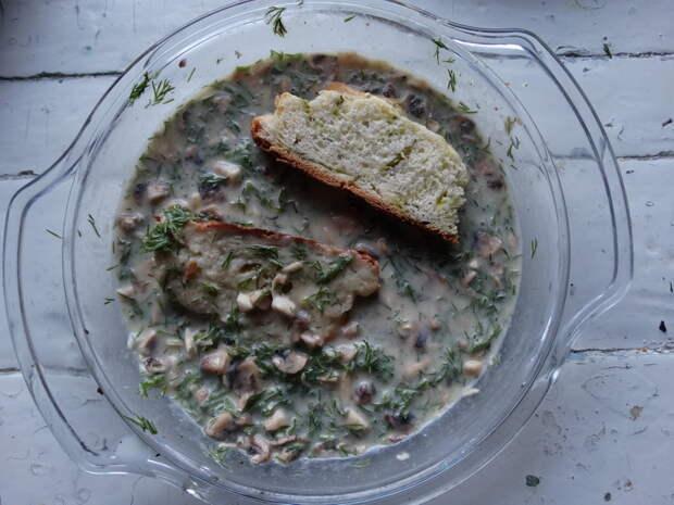 Праздничные бутерброды «под ключ» - сама выпекаю французский багет, делаю начинку и обалденный соус