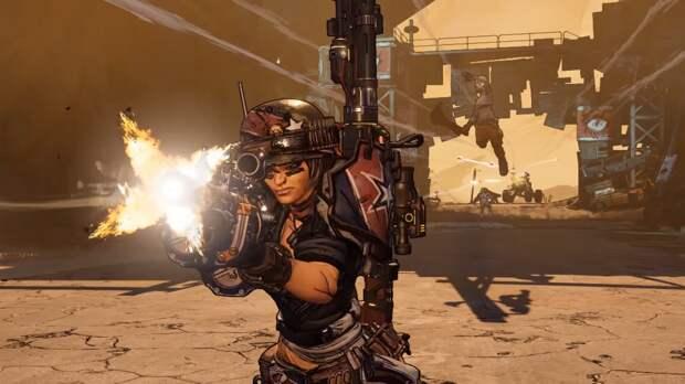 Epic Games заплатила 115 миллионов долларов за право эксклюзивно продавать Borderlands 3