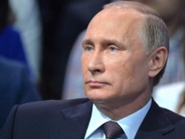 ПРАВО.RU: Путин повысил пенсионный возраст для чиновников