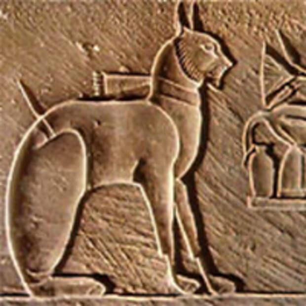 Египедские кошки