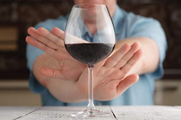 Какие изменения произойдут в организме, если не употреблять алкоголь 28дней