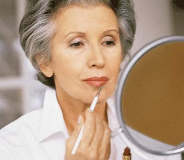 Косметика для пожилых женщин купить каталог товаров avon