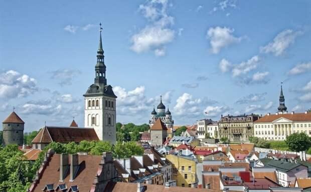 Эстония готова признать все вакцины от коронавируса