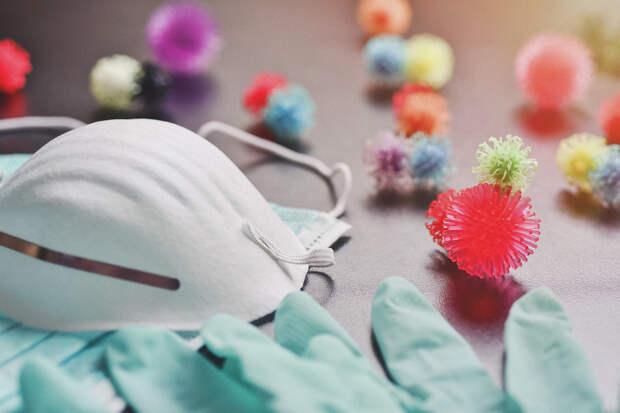 Вновь больше 200 случаев коронавируса выявили в Удмуртии за сутки