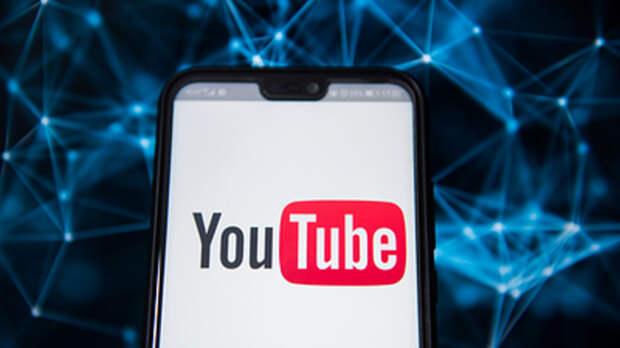 """""""Информационный концлагерь"""" для любого СМИ: Журналист вскрыл опасность YouTube"""