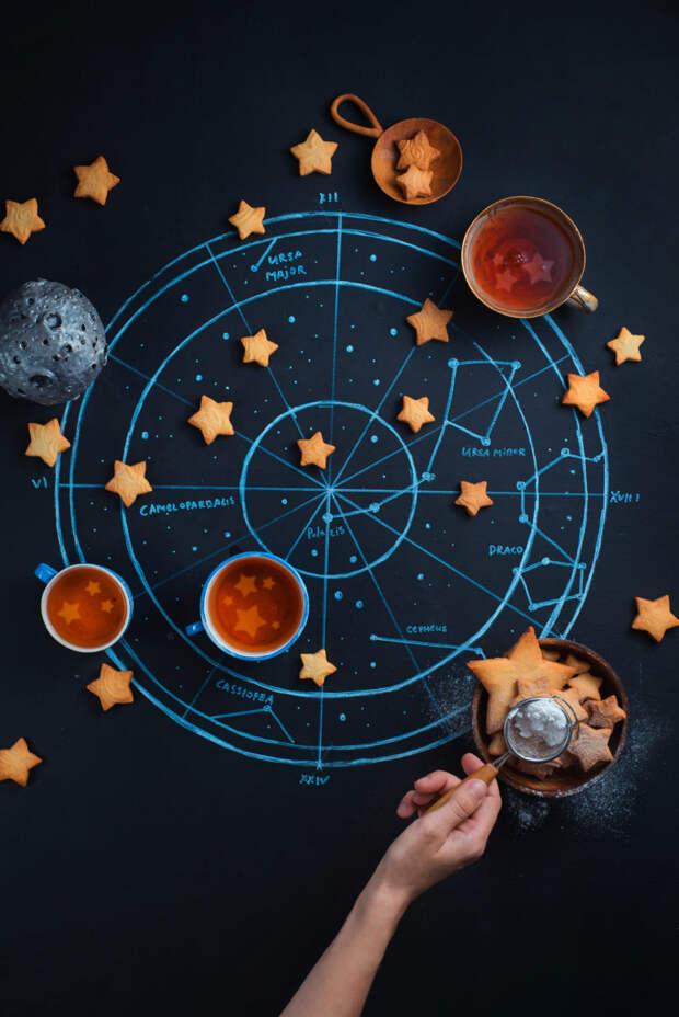 Гороскоп на 23 апреля для каждого знака зодиака...