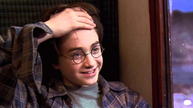 Роулинг опровергла слухи о съемках сериала по Гарри Поттеру