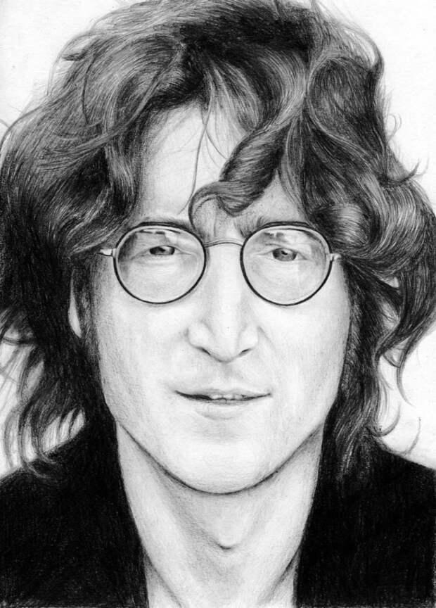 8. Джон Леннон предсказание, смерть