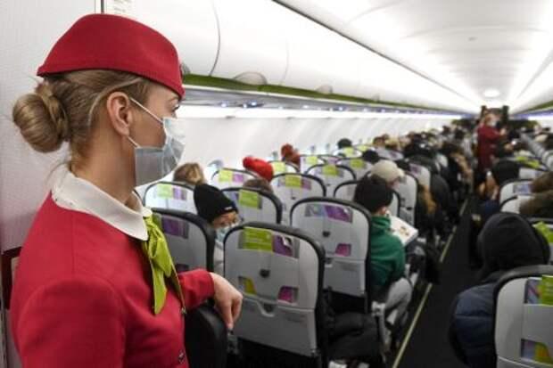 РФПИ и IATA будут сотрудничать для восстановления международных авиаперевозок
