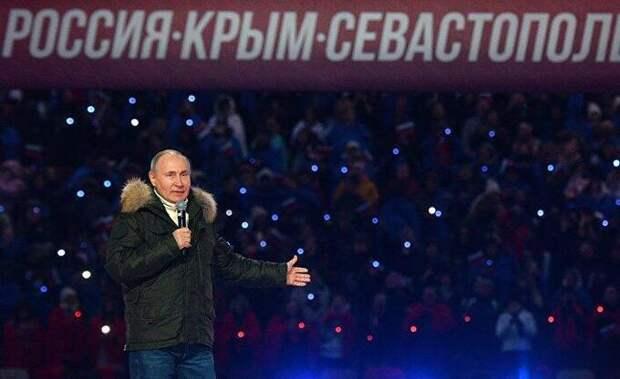 Россия и Украина: пока бой с тенью. Что делать сейчас США? (The American Spectator, США)