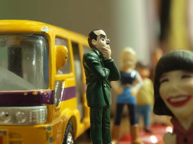 В окрестностях Южного Медведкова поменяется название автобусной остановки