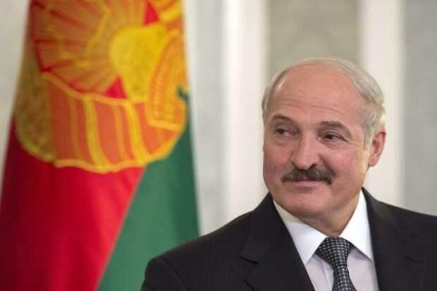 После предательства Киева Лукашенко вдруг вспомнил о Союзном государстве