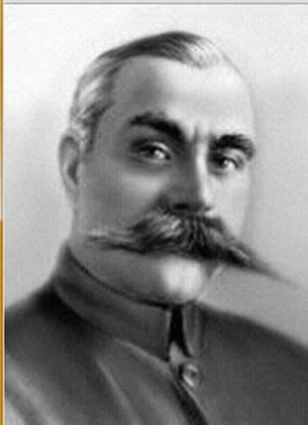Дворяне Российской империи - костяк офицерского состава РККА или Об ещё одной либеральной лжи