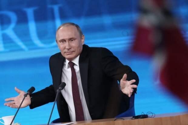 Здравствуй Европа! Мы пойдем по тому же пути! Путин заявил о необходимости притока мигрантов для развития экономики РФ