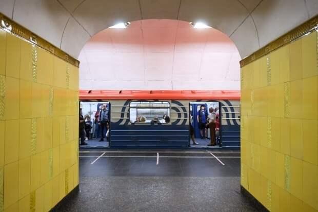 В московском метро появится система оплаты проезда с помощью лица
