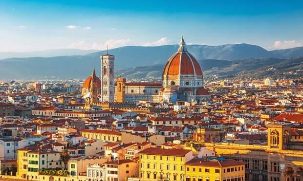 5 фильмов, снятых во Флоренции — культурной столице Италии