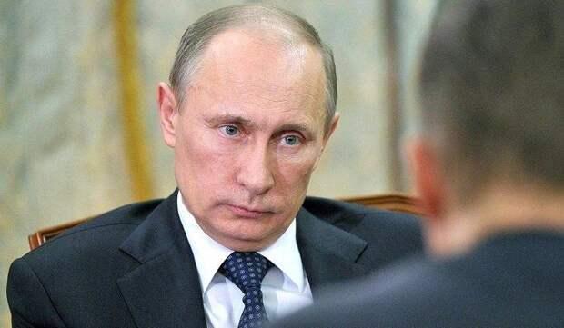 Источник: Путин прислал в Донецк российских специалистов для поиска убийц Александра Захарченко