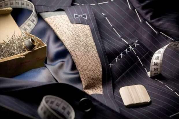В чем разница между дешевым и дорогим костюмом