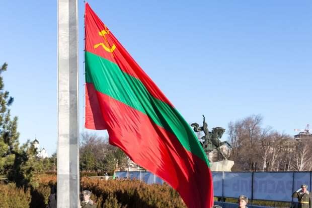 Зачем румынам Приднестровье?