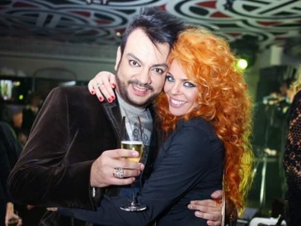 Филипп Киркоров прокомментировал скандал со Стоцкой на «Евровидении-2016»