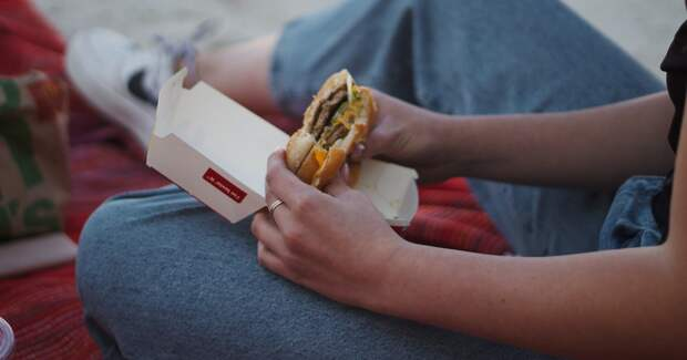 McDonald's изучил посткарантинные потребительские привычки россиян