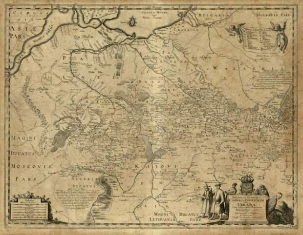 Эррас, Великобритания:  Другая Украина