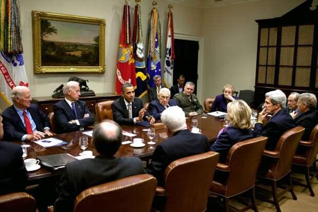 Американский эксперт: ситуация с СНВ-3 через призму стереотипов о Диком Западе