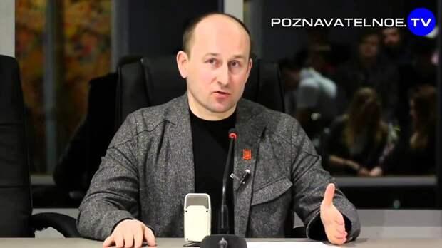 Николай Стариков: О восстановлении СССР
