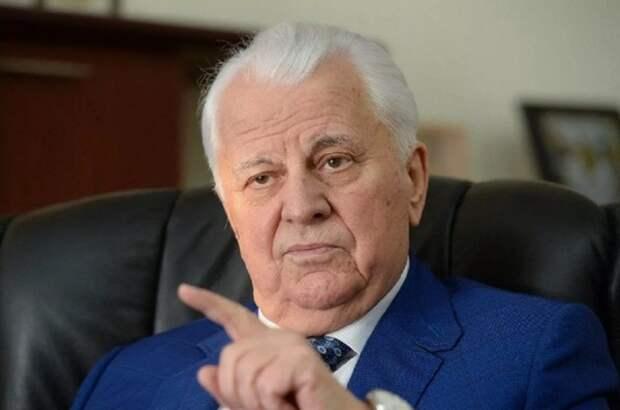 Кравчук объяснил свои слова о «встрече» Сталина и Гитлера во Львове