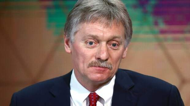 Песков ответил на сообщение о поставке российской вакцины в Сирию