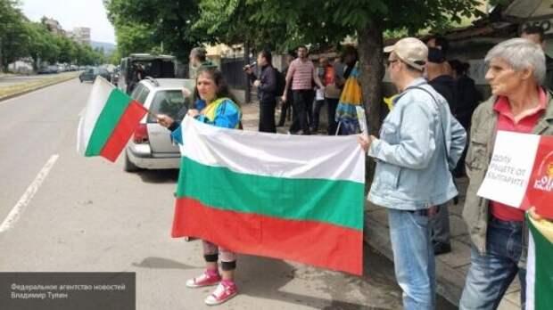 Перминов указал, кто мешает Болгарии построить с Россией «Балканский поток»