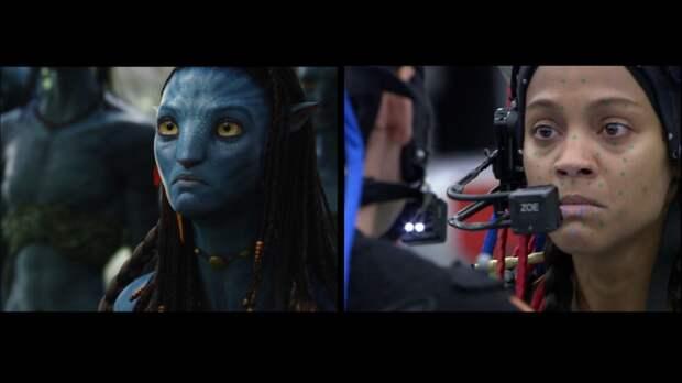 Фотографии со съемок, которые изменят ваше представление о любимых фильмах