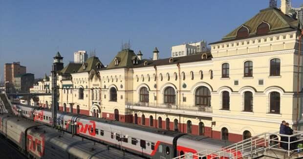 РЖД собирается открыть на вокзалах сетевые магазины и фитнес-залы