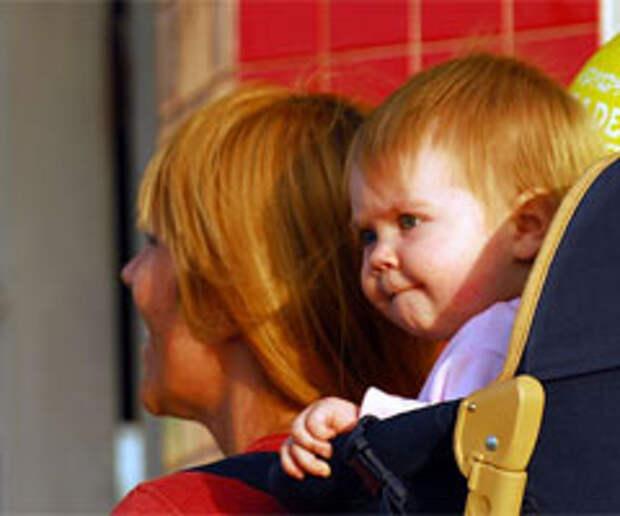 Как облегчить жизнь молодым мамам
