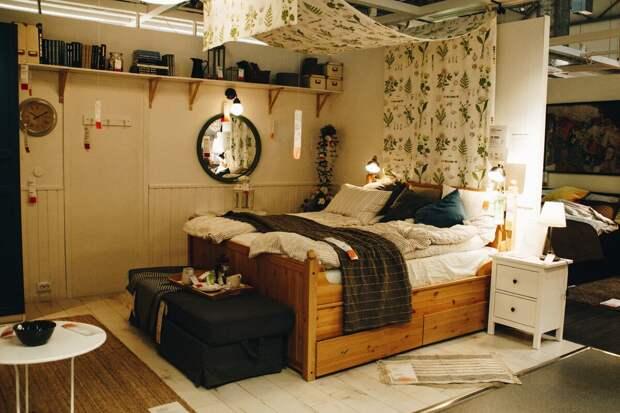 Топ 5 вещей для идеальной спальни