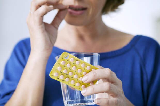 Противозачаточные таблетки способны менять пол http://econet.ru/