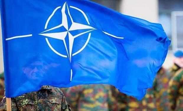 НАТО переходит в психическую атаку