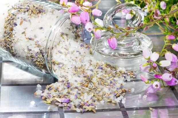 Готовим натуральные ароматы для дома и тела