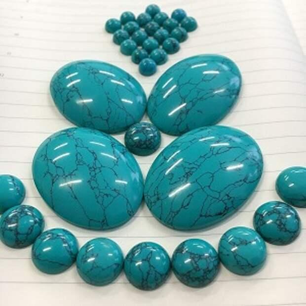 5 камней, которые вытягивают болезни из организма...