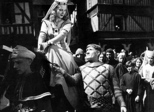 Очаровательный чудак из старых французских комедий Ноэль Роквер