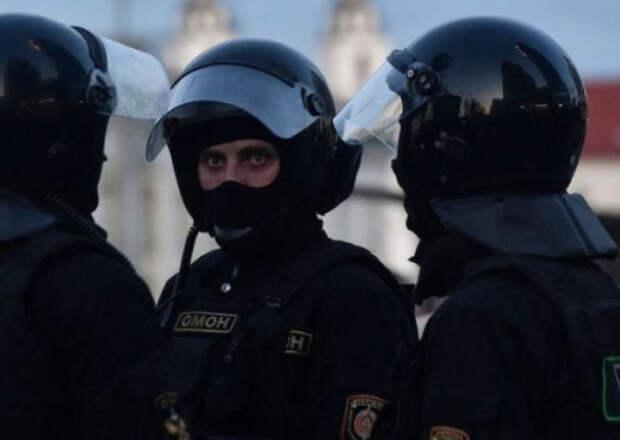 В МВД Белоруссии опровергли достоверность данных сотрудников, слитых в сеть Nexta