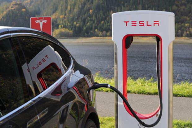 У Tesla появляется конкурент