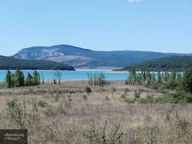 Водная блокада: Крым усиливает экономию из-за засухи